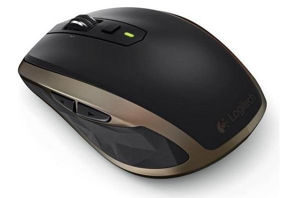 Laserowa mysz bezprzewodowa Logitech MX Anywhere 2
